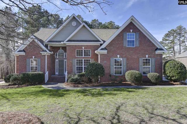 440 Golden Eagle Drive, Blythewood, SC 29016 (MLS #487382) :: EXIT Real Estate Consultants