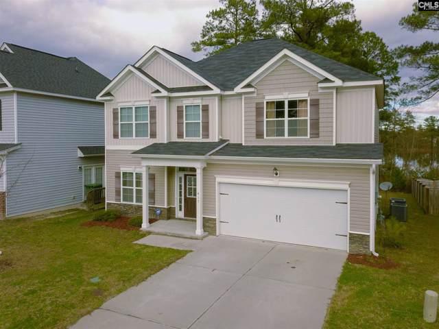 417 Edenhall Drive, Columbia, SC 29229 (MLS #487383) :: EXIT Real Estate Consultants