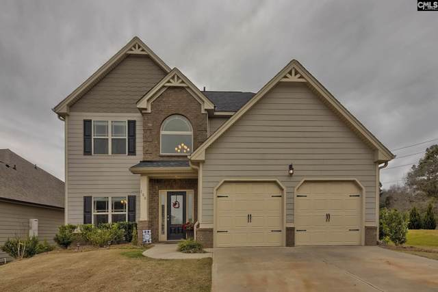 108 Village Green Way, Lexington, SC 29072 (MLS #487385) :: EXIT Real Estate Consultants