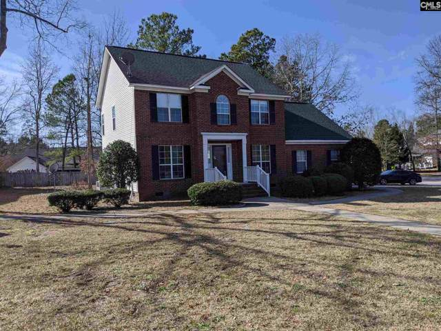 2 Helmsdale Court, Columbia, SC 29229 (MLS #487398) :: Loveless & Yarborough Real Estate