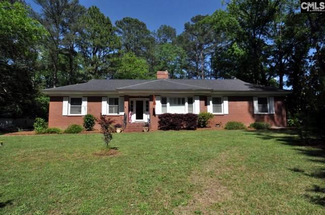 1314 Summer Street, Newberry, SC 29108 (MLS #487402) :: Loveless & Yarborough Real Estate
