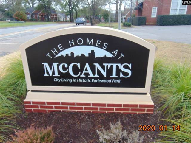 3501 Lyles Street G, Columbia, SC 29201 (MLS #487403) :: EXIT Real Estate Consultants