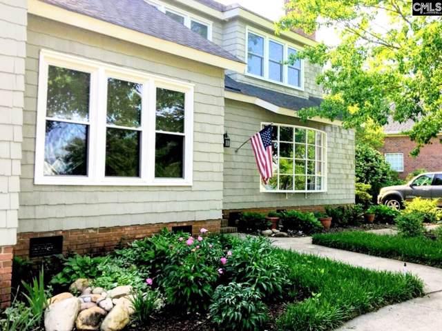 118 Lake Vista Drive, Chapin, SC 29036 (MLS #487404) :: EXIT Real Estate Consultants
