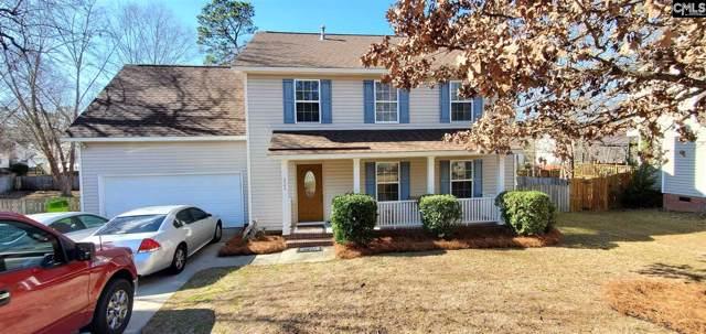 224 Majestic Dr., Columbia, SC 29223 (MLS #487412) :: EXIT Real Estate Consultants