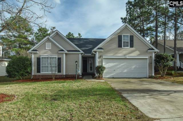 103 Applehill Court, Columbia, SC 29229 (MLS #487424) :: EXIT Real Estate Consultants