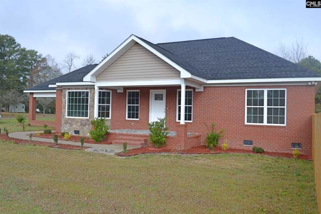 241 Summerland Avenue, Batesburg, SC 29006 (MLS #487428) :: Home Advantage Realty, LLC