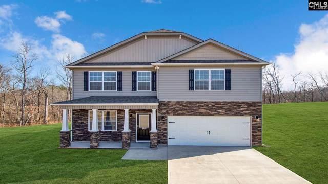 221 Wildlife Grove Road, Lexington, SC 29072 (MLS #487432) :: EXIT Real Estate Consultants
