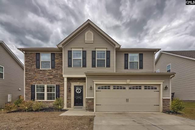 105 Kenwick Lane, Lexington, SC 29072 (MLS #487443) :: EXIT Real Estate Consultants