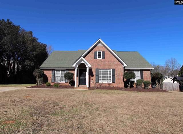 304 Bagford Court, Lexington, SC 29072 (MLS #487455) :: EXIT Real Estate Consultants