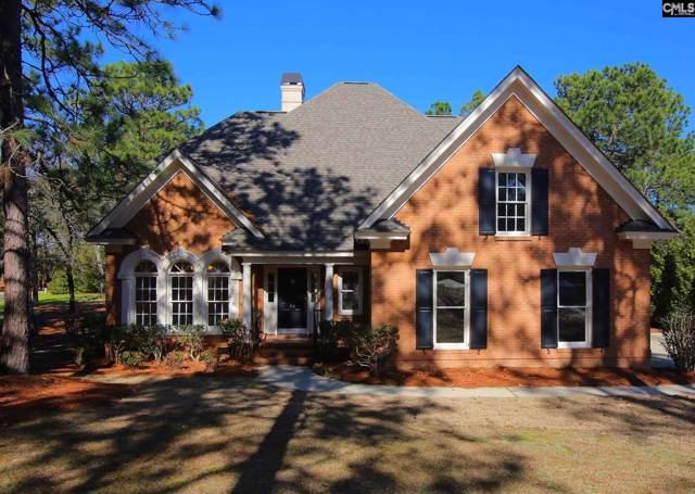 36 Mallet Hill Road, Columbia, SC 29223 (MLS #487456) :: EXIT Real Estate Consultants