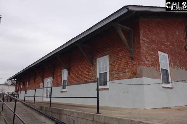 400 S Congress Street S, Winnsboro, SC 29180 (MLS #487478) :: EXIT Real Estate Consultants