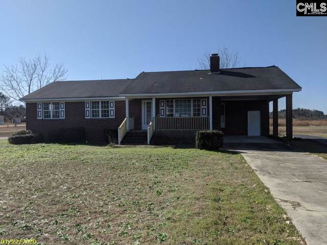 1346 Fisherman Road, Lamar, SC 29069 (MLS #487484) :: EXIT Real Estate Consultants