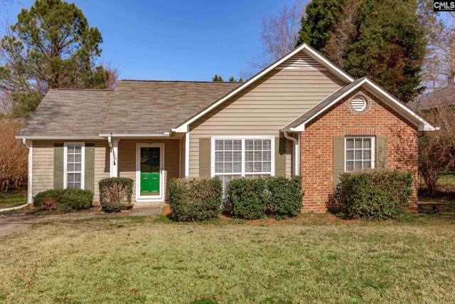 505 Bradfield Court, Lexington, SC 29072 (MLS #487485) :: EXIT Real Estate Consultants