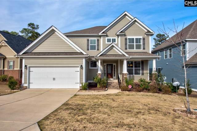 161 Thacher Loop, Elgin, SC 29045 (MLS #487494) :: EXIT Real Estate Consultants