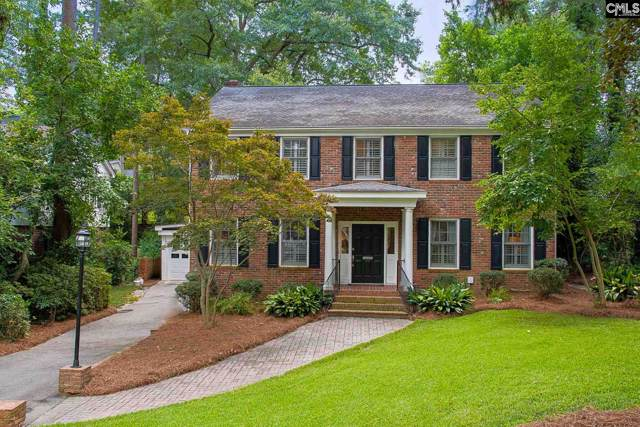 2706 Canterbury Road, Columbia, SC 29204 (MLS #487497) :: The Neighborhood Company at Keller Williams Palmetto