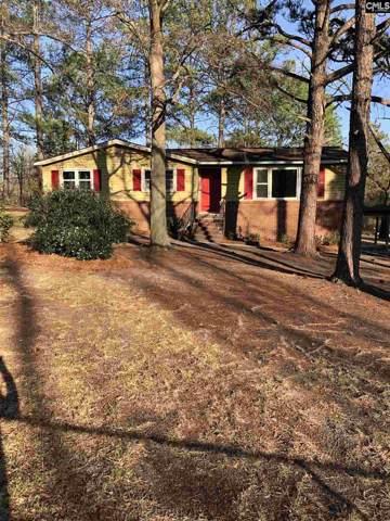 208 Emory Road, Hopkins, SC 29061 (MLS #487499) :: EXIT Real Estate Consultants
