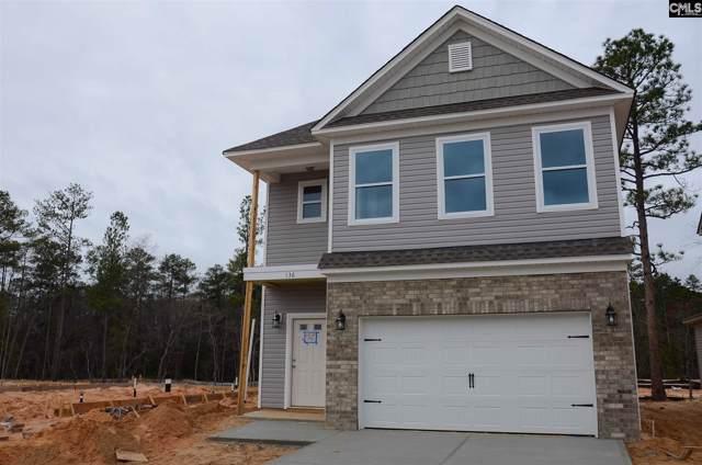136 Wisley Garden Drive, Lexington, SC 29073 (MLS #487503) :: EXIT Real Estate Consultants