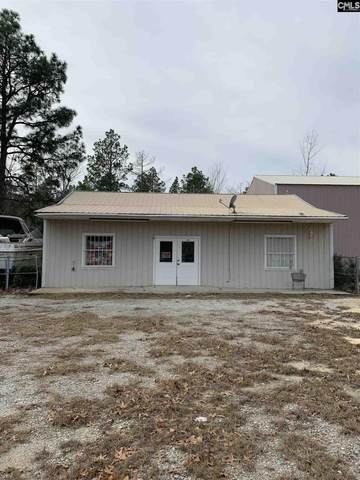 150 Marcellus Road, Leesville, SC 29070 (MLS #487509) :: Home Advantage Realty, LLC