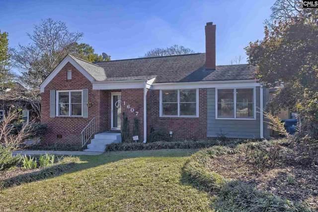1607 C Avenue, West Columbia, SC 29169 (MLS #487527) :: EXIT Real Estate Consultants