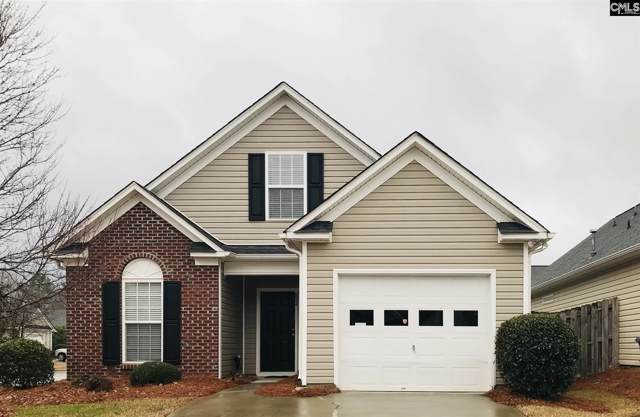 824 Chablis Drive, Columbia, SC 29210 (MLS #487529) :: Fabulous Aiken Homes & Lake Murray Premier Properties