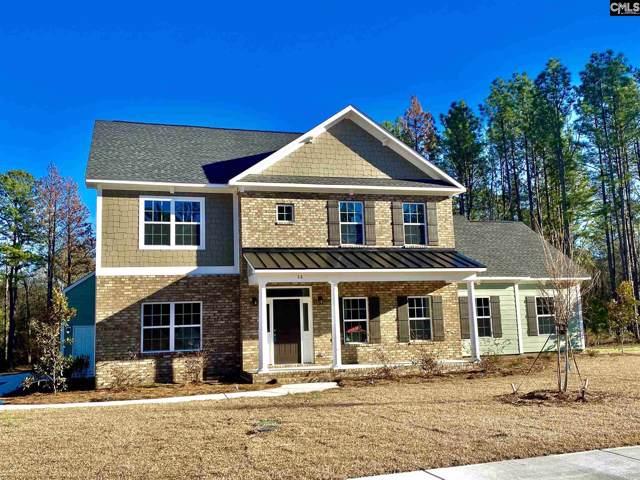 28 Estate Place, Camden, SC 29020 (MLS #487532) :: Loveless & Yarborough Real Estate