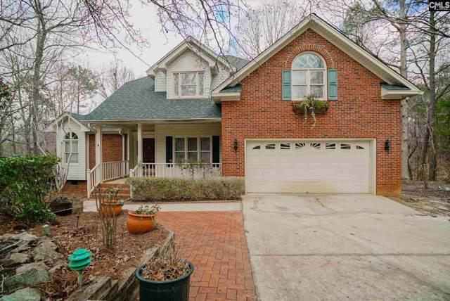 211 Misty Oaks Court, Lexington, SC 29072 (MLS #487555) :: EXIT Real Estate Consultants