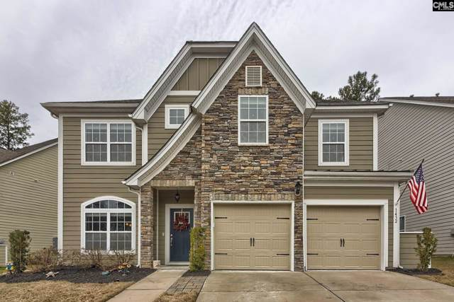 1432 Red Sunset Lane, Blythewood, SC 29016 (MLS #487562) :: Resource Realty Group