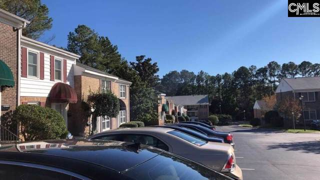 7602 Hunt Club C107, Columbia, SC 29223 (MLS #487571) :: The Olivia Cooley Group at Keller Williams Realty