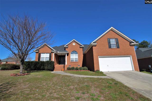 501 Holly Ridge Lane, Columbia, SC 29229 (MLS #487575) :: EXIT Real Estate Consultants