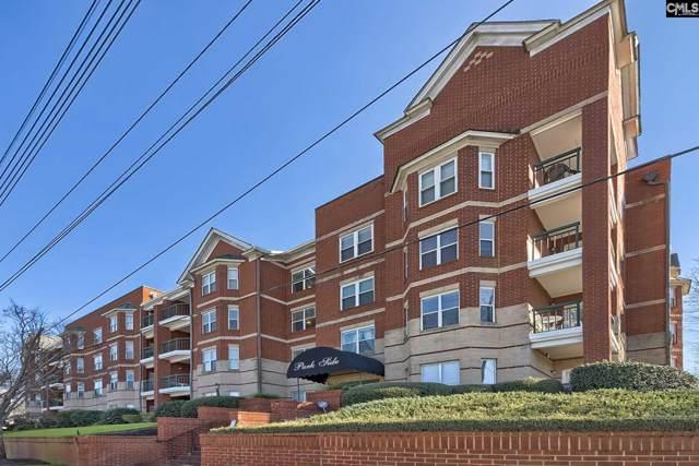900 Taylor Street 402, Columbia, SC 29201 (MLS #487583) :: NextHome Specialists