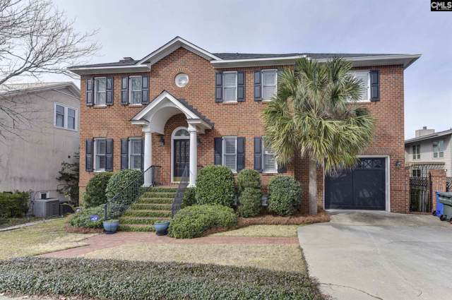 1717 Catawba Street, Columbia, SC 29205 (MLS #487601) :: EXIT Real Estate Consultants