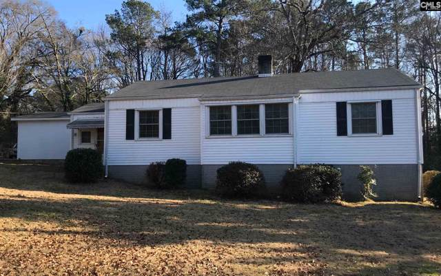203 Forest Hills Drive, Winnsboro, SC 29180 (MLS #487605) :: EXIT Real Estate Consultants