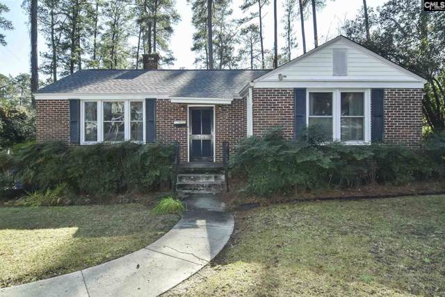 3012 Manchester Road, Columbia, SC 29204 (MLS #487614) :: EXIT Real Estate Consultants