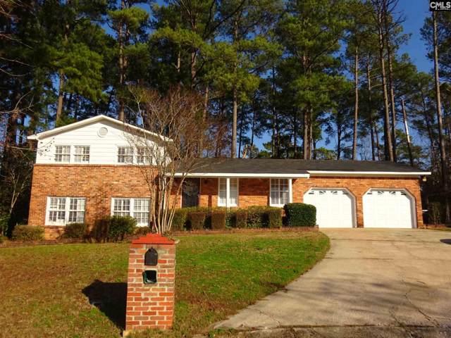 114 Nottingham Court, Columbia, SC 29212 (MLS #487617) :: EXIT Real Estate Consultants