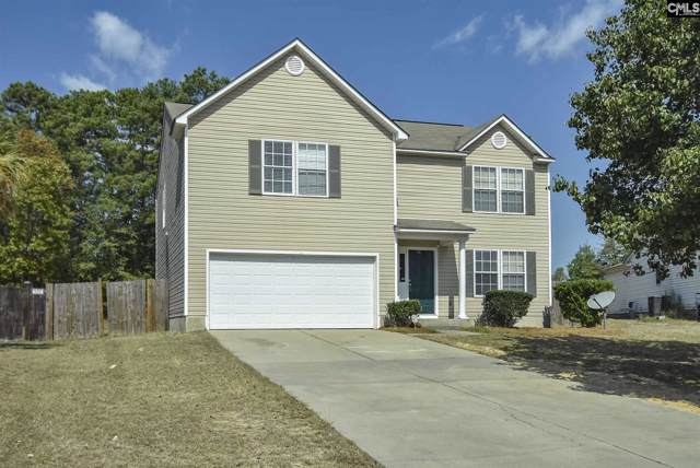 154 Hardwood Drive, Columbia, SC 29229 (MLS #487624) :: EXIT Real Estate Consultants