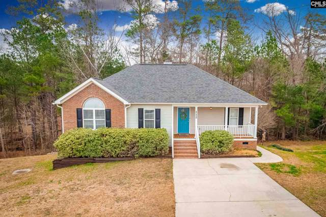 112 Green Fern Court, Lexington, SC 29072 (MLS #487649) :: Loveless & Yarborough Real Estate