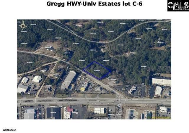 TBD Lot C-6 University Parkway C-6, Aiken, SC 29801 (MLS #487650) :: The Meade Team