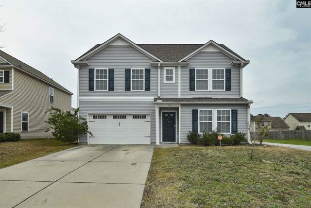 276 Sunday Silence Lane, Elgin, SC 29045 (MLS #487673) :: EXIT Real Estate Consultants