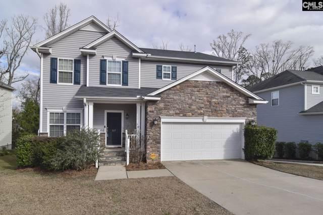 517 Plymouth Pass Dr, Lexington, SC 29072 (MLS #487693) :: Loveless & Yarborough Real Estate