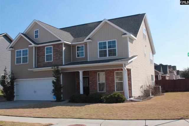422 Nolancrest Drive, Lexington, SC 29073 (MLS #487706) :: The Meade Team