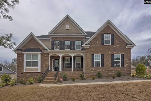 595 Wild Hickory Lane, Blythewood, SC 29016 (MLS #487708) :: Home Advantage Realty, LLC