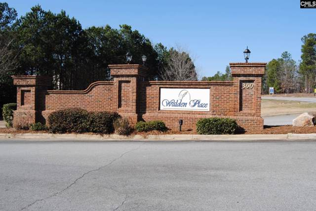14 Walden Place Court, Elgin, SC 29045 (MLS #487717) :: The Meade Team