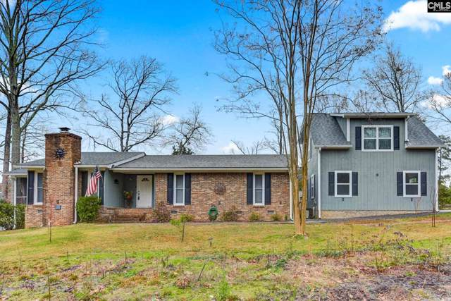 141 Beechcreek Circle, Lexington, SC 29072 (MLS #487747) :: NextHome Specialists