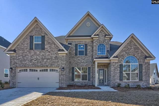 981 Centennial Drive, Columbia, SC 29229 (MLS #487756) :: EXIT Real Estate Consultants