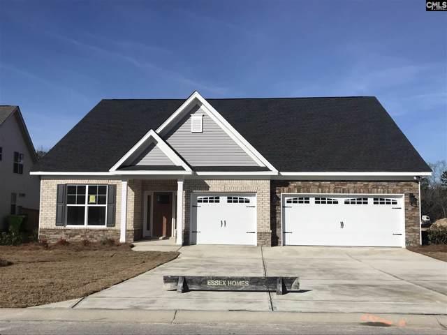 789 Edenhall Drive, Columbia, SC 29229 (MLS #487757) :: EXIT Real Estate Consultants