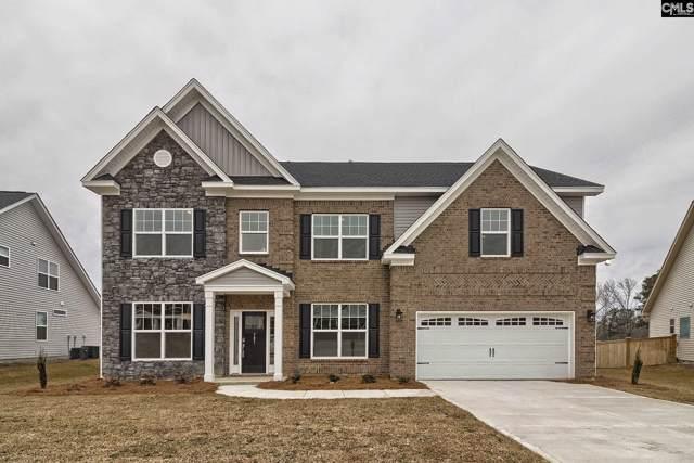 781 Edenhall Drive, Columbia, SC 29229 (MLS #487759) :: EXIT Real Estate Consultants