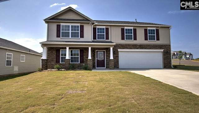 1251 Cypress Valley Drive, Chapin, SC 29036 (MLS #487762) :: EXIT Real Estate Consultants