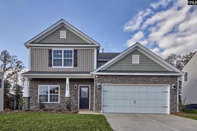 349 Coatbridge Drive, Blythewood, SC 29016 (MLS #487782) :: Home Advantage Realty, LLC