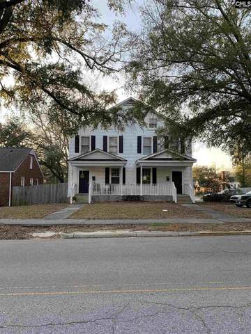 1131-1133 Woodrow Street, Columbia, SC 29205 (MLS #487810) :: Resource Realty Group