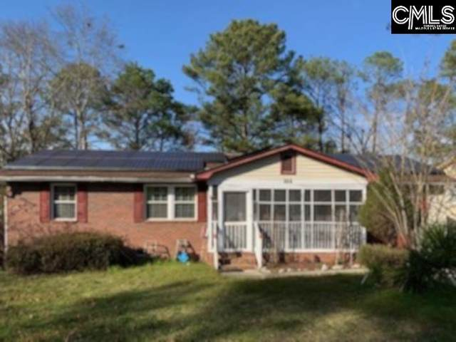 201 Shagbark Avenue, Columbia, SC 29209 (MLS #487812) :: Resource Realty Group